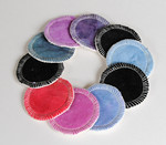 Reusable Cotton Balls/Cosmetic Pads (e)