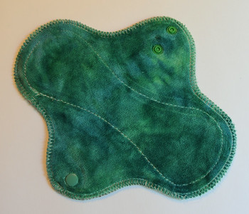 """ONE Light Wrap Wing Pad - """"blue thunder"""""""