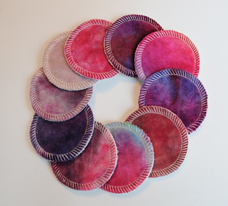 Reusable Cotton Balls/Cosmetic Pads